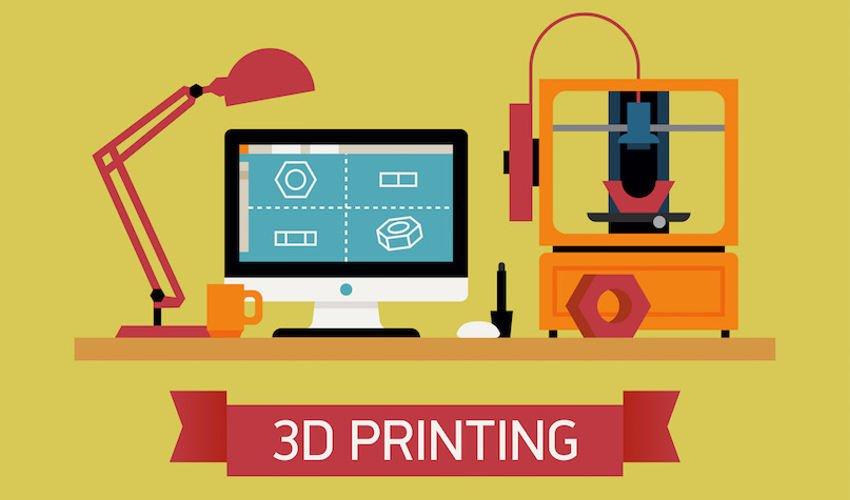 3D Printing Definitions and Acronyms Dictionary