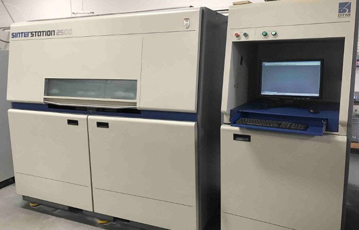 history of 3d printing 3d systems dtm
