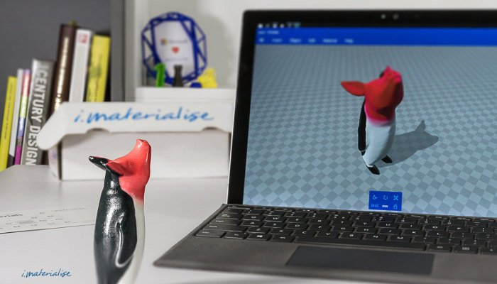i.materialise best online 3d printing service
