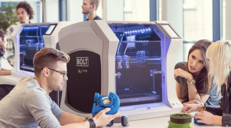 3d printers for education cover