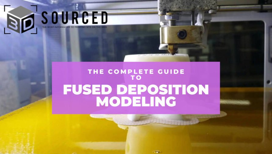 Fused Deposition Modeling: Everything You Need To Know About FDM 3DPrinting