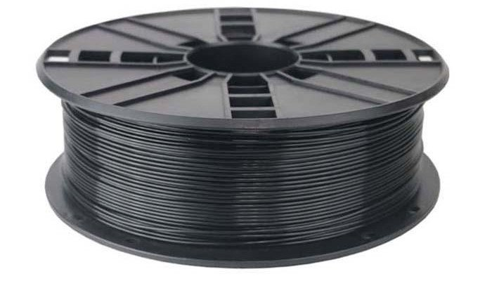 pla filament for use in fused deposition modeling