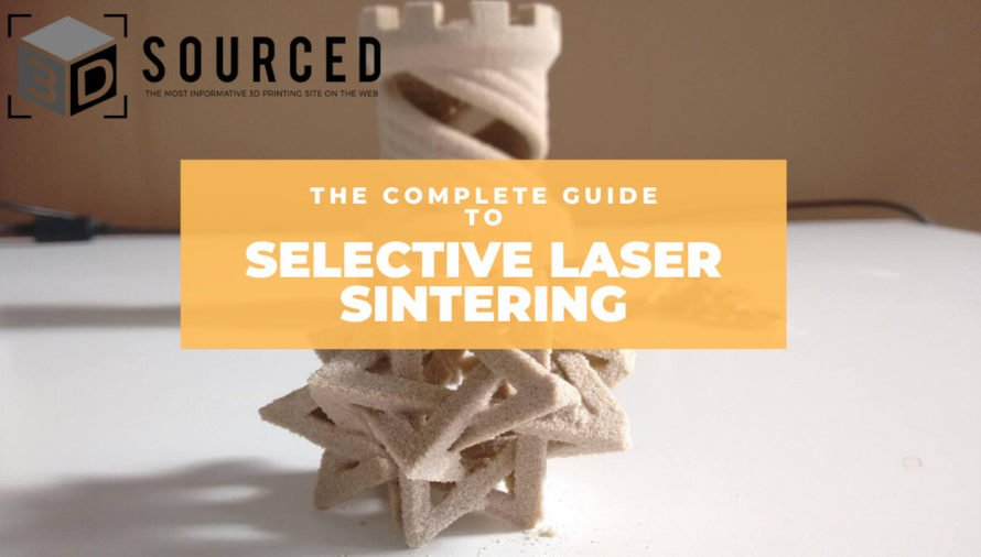 Selective Laser Sintering: Everything You Need To Know About SLS 3D Printing