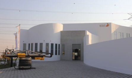 apis core world's biggest 3d printed house