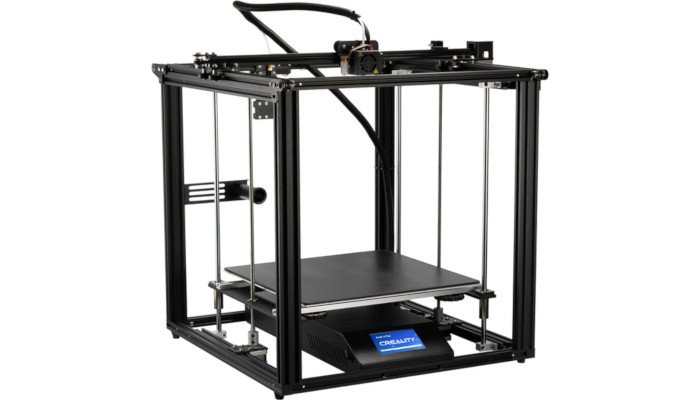 creality ender 5 one of the best fdm printers under $500