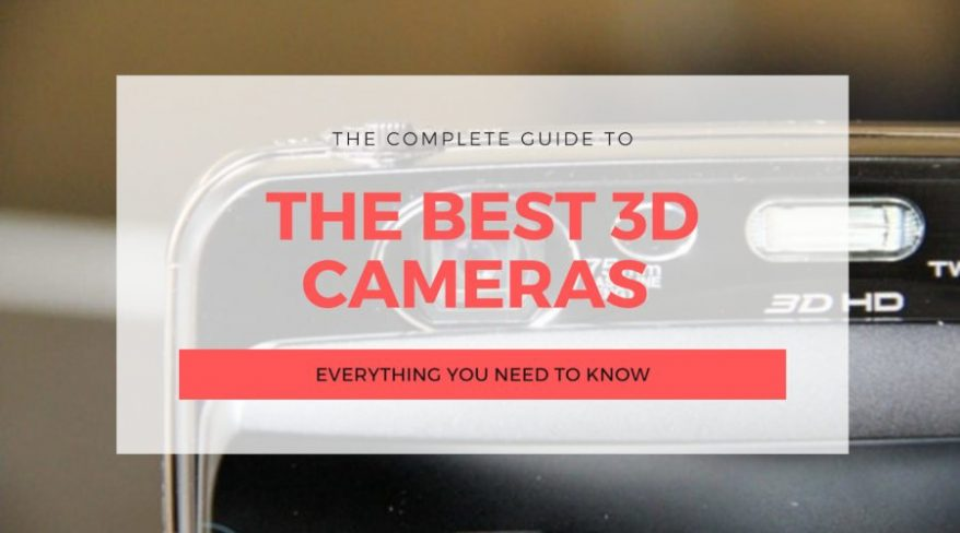 best 3d camera ranking guide cover
