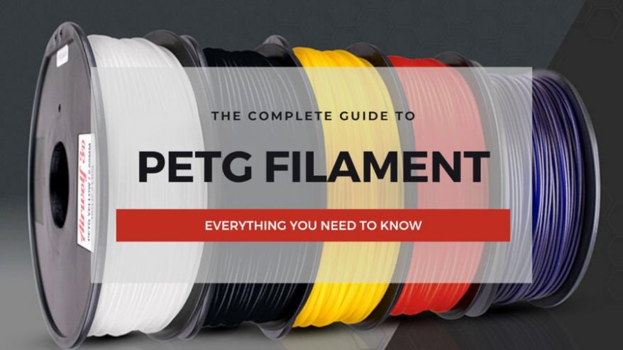 petg filament 3d printing guide cover