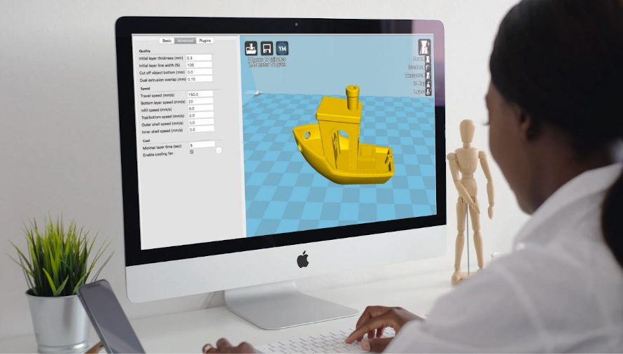 19 Best 3D Printer Software 2021 (For Every Stage!)