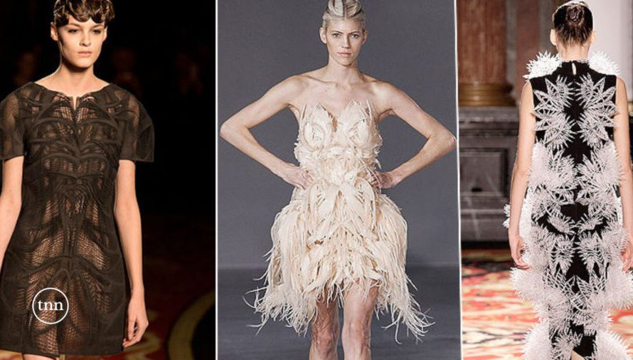 The Inescapable Rise of 3D Printed Clothing