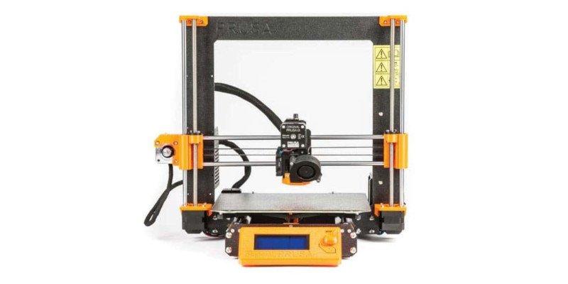 prusa i3 mk3s high quality 3d printer