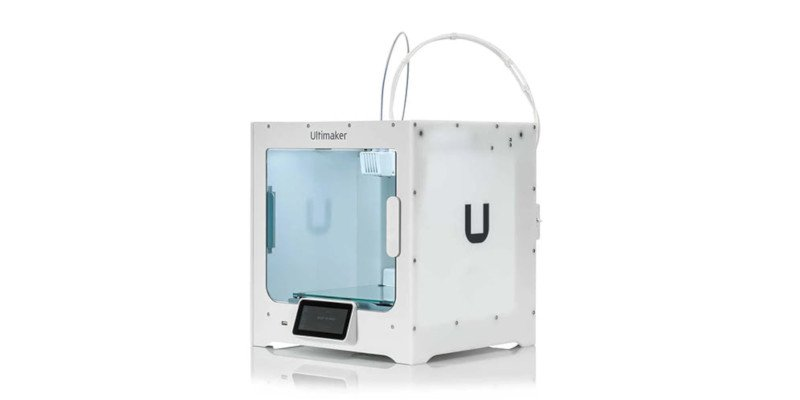 ultimaker s3 accurate and precise 3d printer