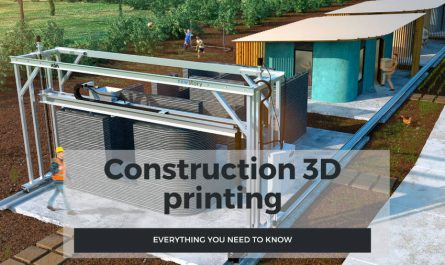 construction 3d printing guide