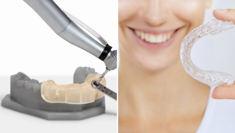 Dental 3D Printing: Better Teeth at Lower Prices