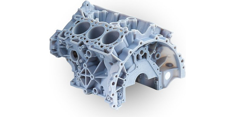 rapid prototyping 3d printing uses