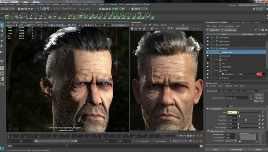 6 Best 3D Modeling Software 2021 (All Skill Levels)