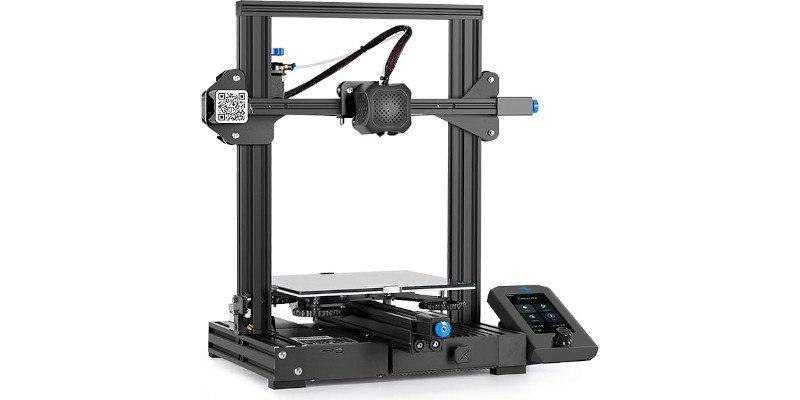 ender 3 v2 best 3d printer for the price