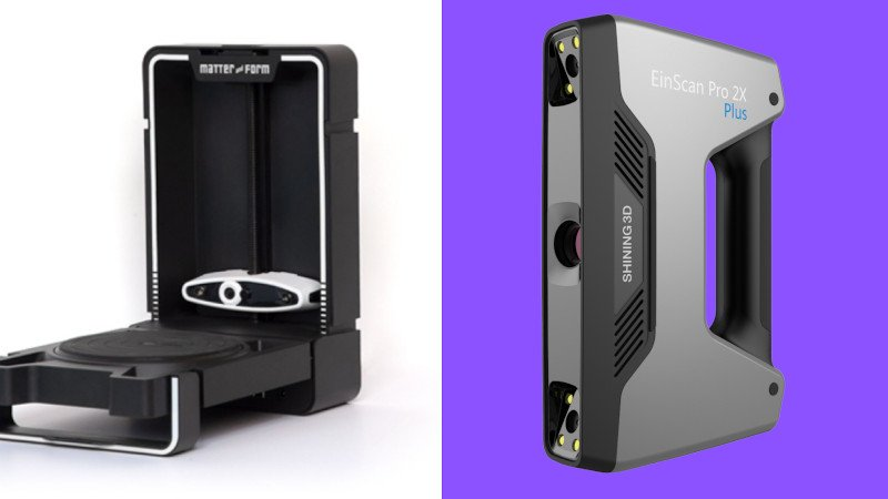 3d scanners, a 3d printer accessory for scanning models
