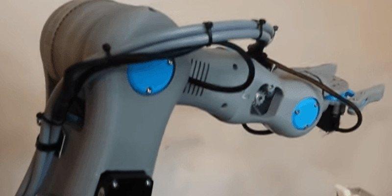 Roboteurs RBX1