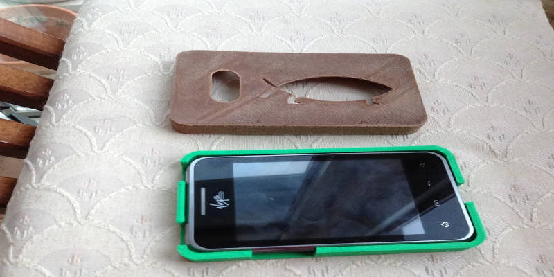 Selling 3D Printed Phone Cases