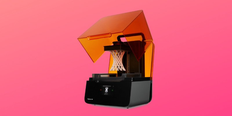 formlabs form 3 commercial 3d printer