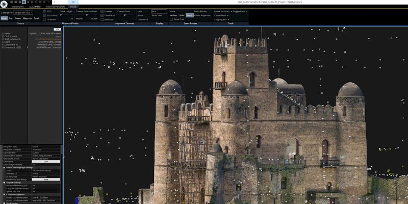 realitycapture software