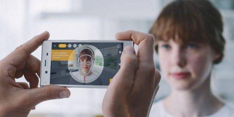 sony 3d creator 3d scanner software app