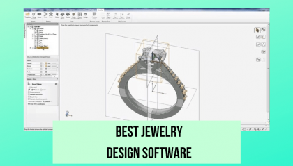 7 Best Jewelry Design Software (Free & Paid) 2021