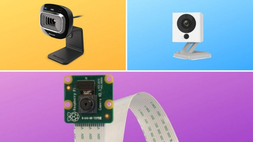best camera for 3d printers