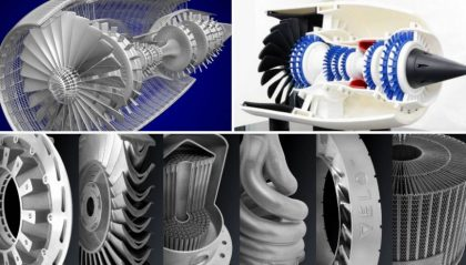 3D Printing in Aerospace: Everything You Need To Know